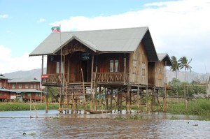 lake inle notes from a big world