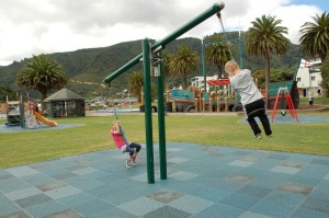 Playground at Picton