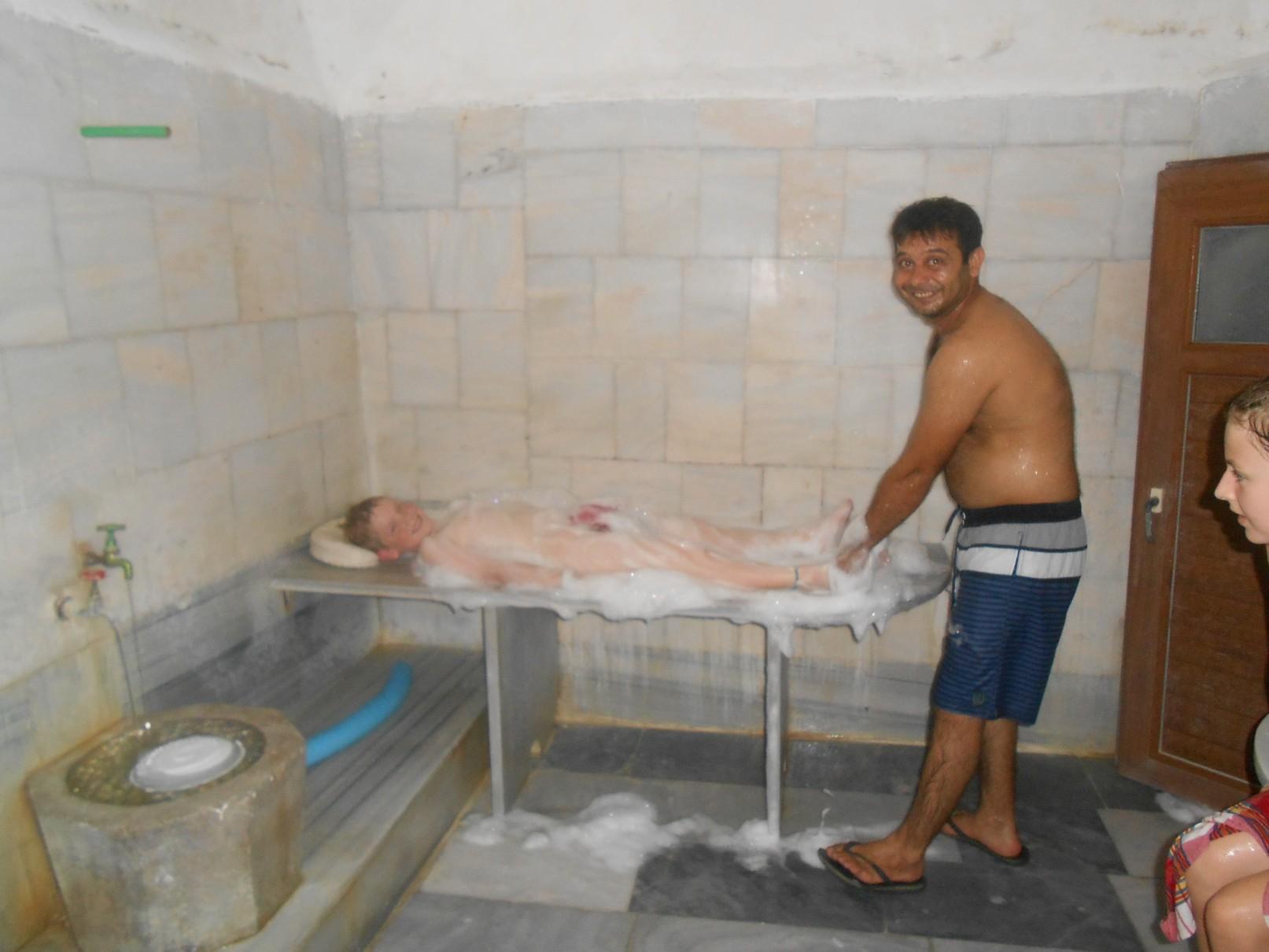 Turkish Bath Porn 68