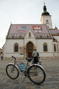 Bike Bike Tours in Zagreb
